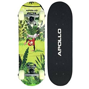 Apollo Skateboards