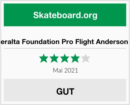 Powell Peralta Foundation Pro Flight Anderson 9.1 Deck Test
