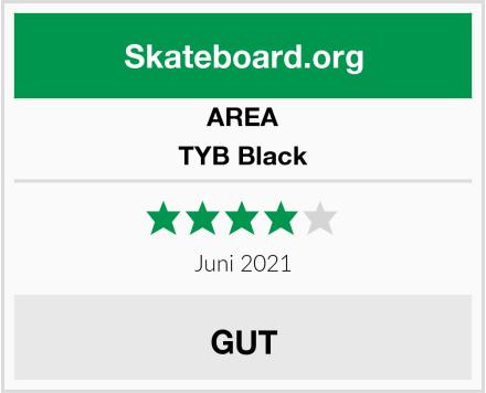 AREA TYB Black Test