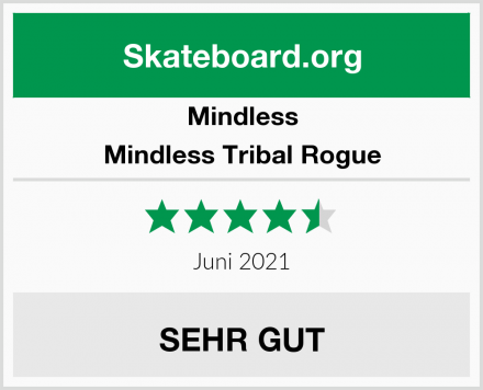 Mindless Mindless Tribal Rogue Test