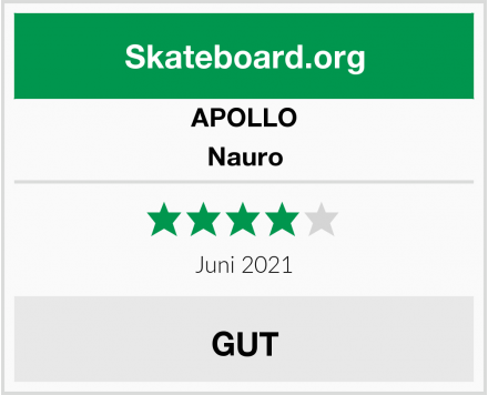 APOLLO Nauro Test