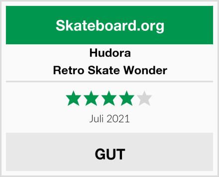 Hudora Retro Skate Wonder Test