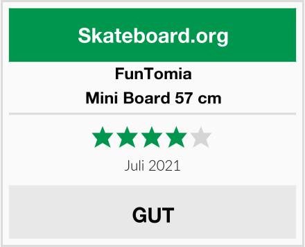 FunTomia Mini Board 57 cm Test