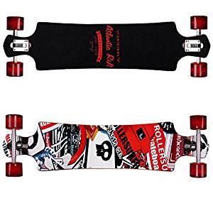 Deuba Skateboards