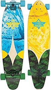 Dusters Skateboards