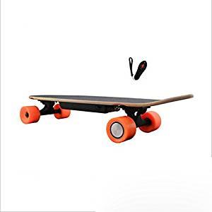 Ferngesteuerte Skateboards
