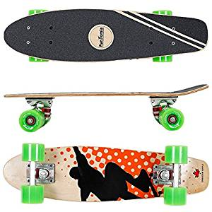 Funtomia Skateboards