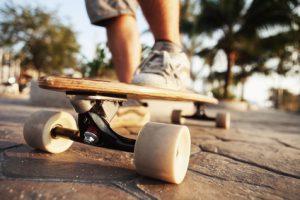 Die Geschichte des Skateboarding – die Anfänge bis heute
