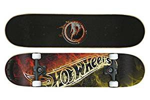 Hot Wheels Skateboards
