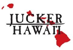 Mike Jucker Hawaii Skateboards