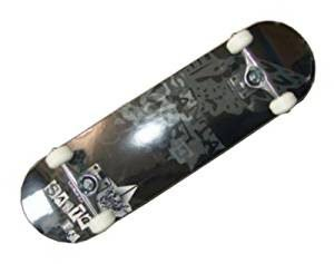 Profi Skateboards