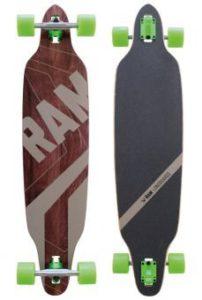 RAM Skatteboards