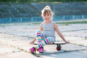 Skateboards für Kinder – für einen leichten Einstieg