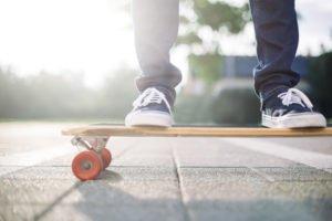 Die besten Skateboards für Einsteiger