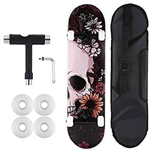 Skateboards für Mädchen
