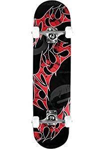 Skateboards komplett