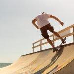 DIY: Skateboard Rampen selber bauen