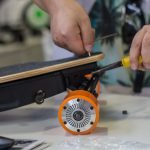 Skateboard reparieren – So funktioniert´s!