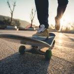 Skaten während Corona – was ist wo erlaubt?