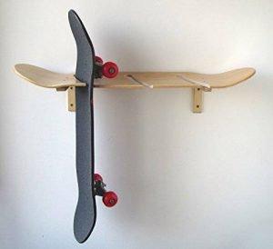 Skateboard Wandhalterungen