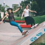 Skateboarding-Regeln – das sollten Sie beachten