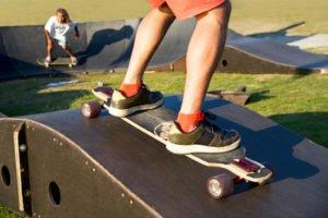Die besten Skateboards für Cracks