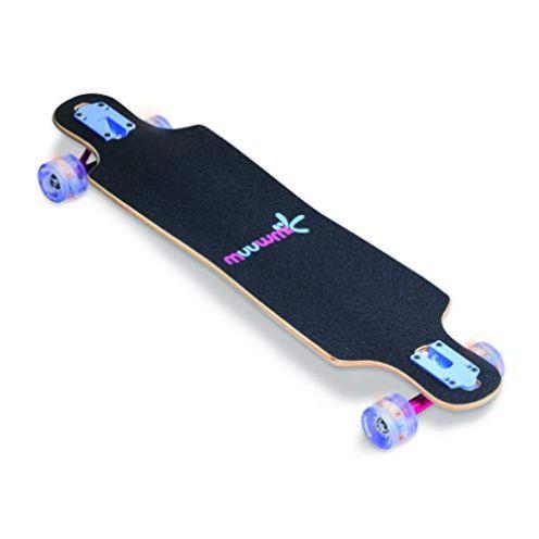 Muuwmi Longboard compact