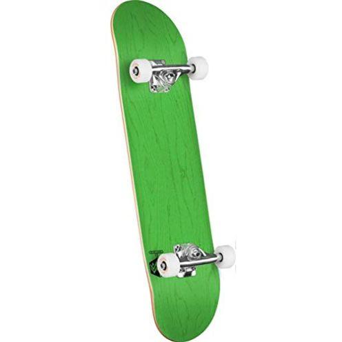 Mini Logo Chevron Detonator Mini Skateboard Dyed Green