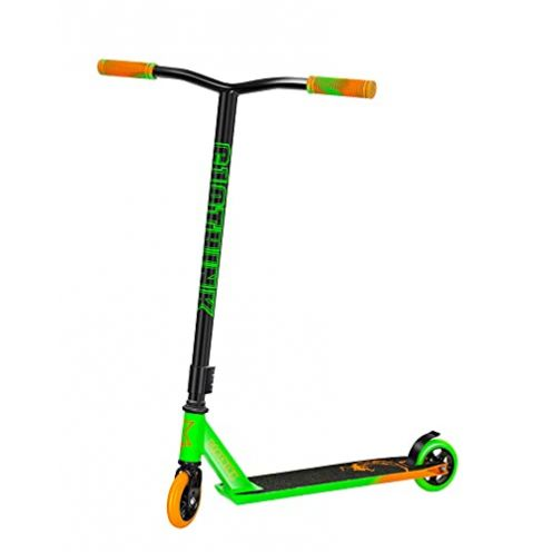 Clothink Stunt Scooter High End Pro