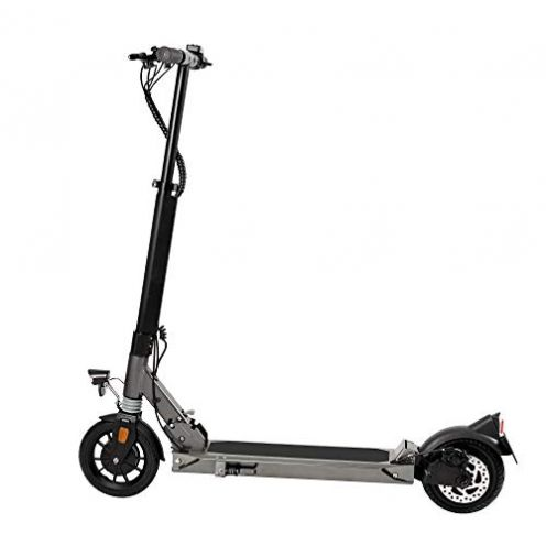 L.A. Sports Elektro-Scooter Speed Deluxe
