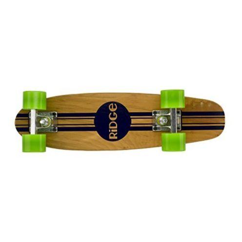 Ridge Retro Cruiser Skateboard
