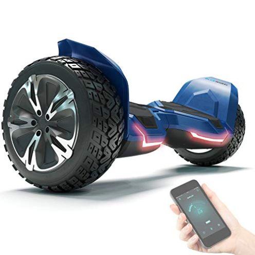 Bluewheel Premium Offroad Hoverboard HX510