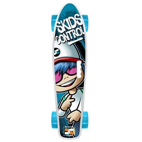 Stamp Kinder Skateboard