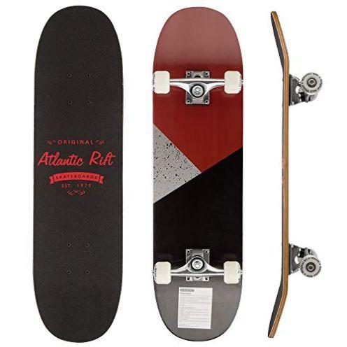 Deuba Atlantic Rift Skateboard