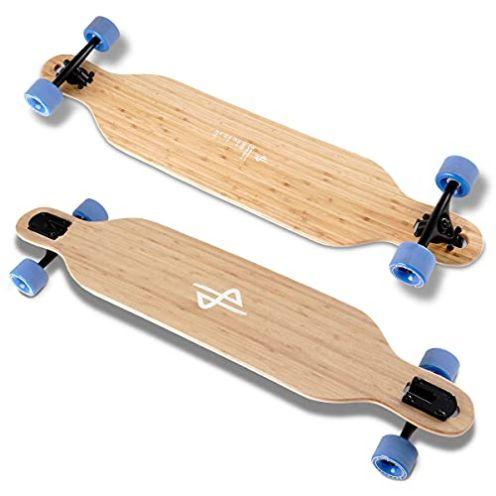 HB Longboard Natur