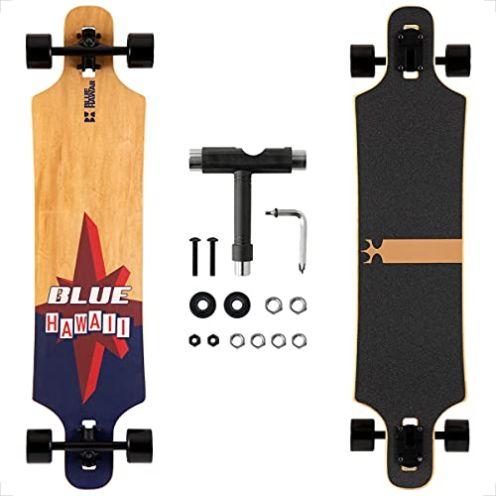 Blue Hawaii Komplettboard Flex 2