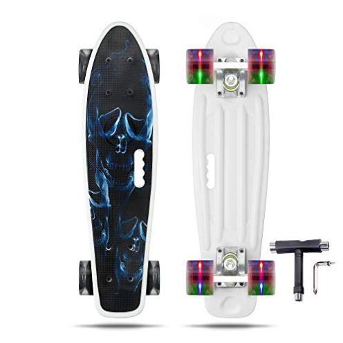 VERNBRIN Skateboard