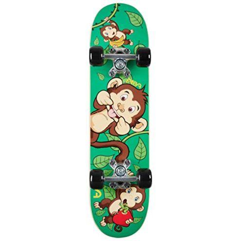 AREA Funny Monkeys