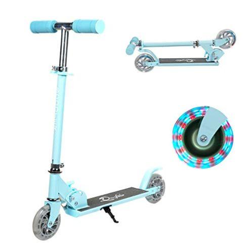 YUANJ Roller Kinder Scooter