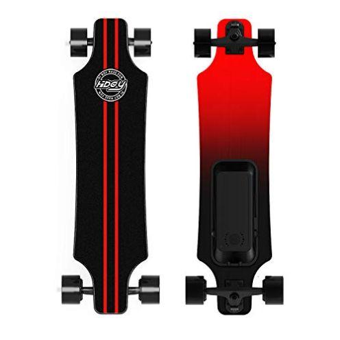 Hiboy S22 Skateboard mit Elektro-Motor