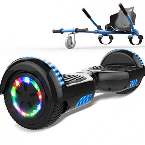 SOUTHERN-WOLF Hoverboard