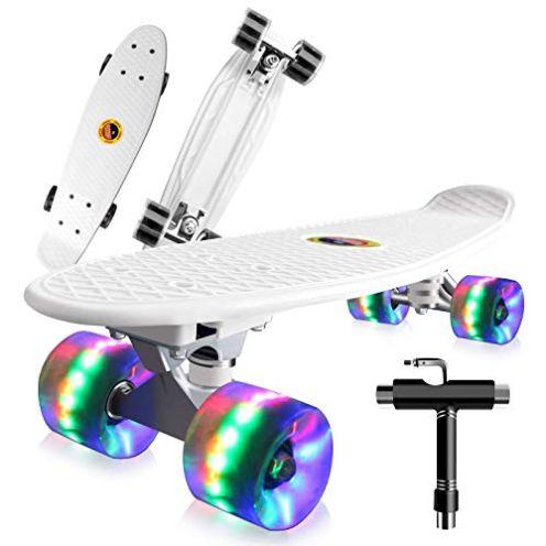 Saramond Mini Skateboard
