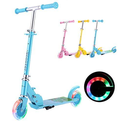 WeSkate Scooter für Kinder