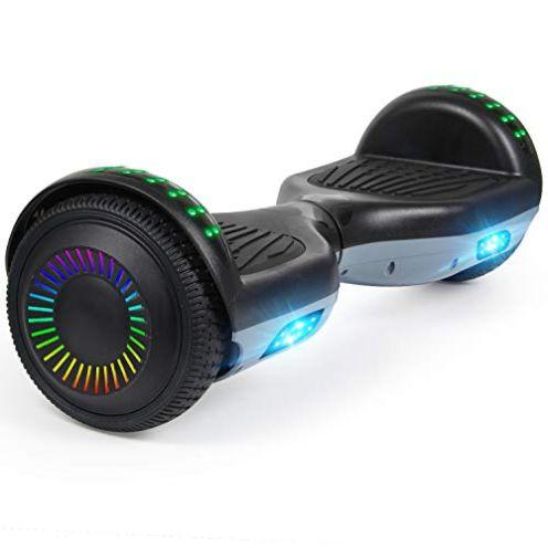 SISGAD Hoverboard