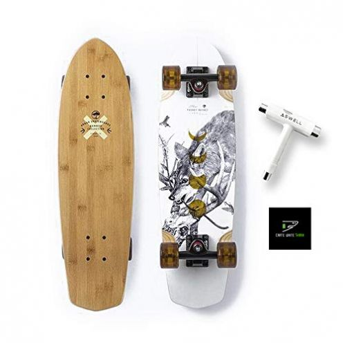 Arbor Collective Bamboo Collection
