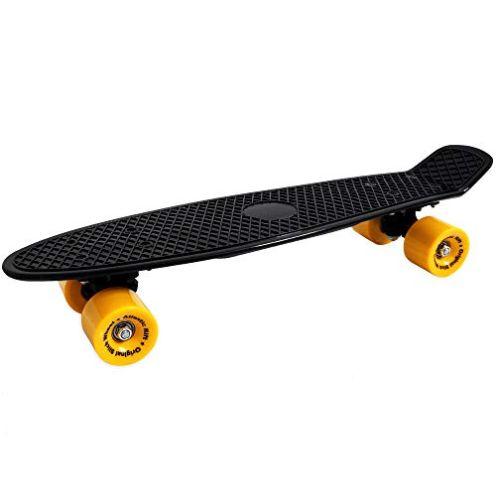 Atlantic Rift Retro Skateboard