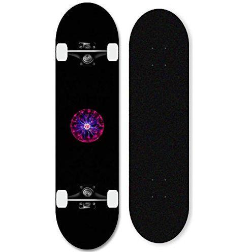 Sumeber 31-Zoll-Ahorn-Skateboard