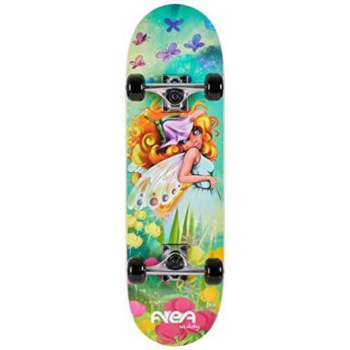 AREA Skateboard für Kinder