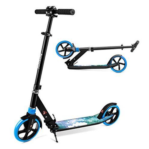 besrey Scooter