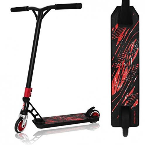 SportVida Stunt Scooter